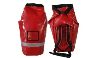 Bolsas especiales, sacos y petates Intervención